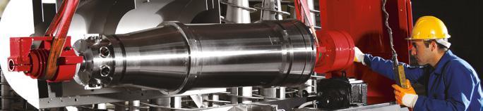 centrifuge decanter