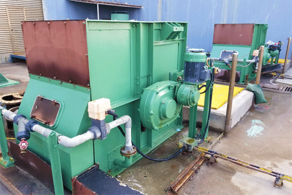 job references-West Kowloon Sea Water Pump House - MTRC