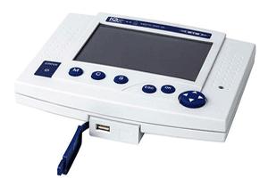 Multi-Parameter Terminal-Controller MIQ-TC 2020 3G