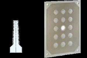 filter plates-KAZ1500x2000C