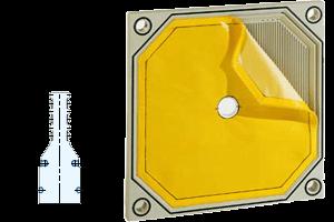 filter plates-KFZ800C