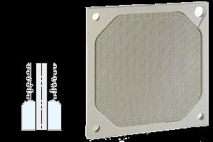 filter plates-KME1000 bloc