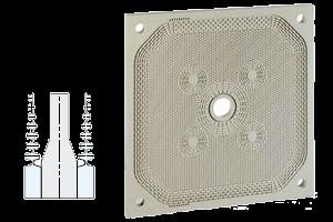 filter plates-KMZ1000 UM bloc