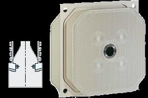 filter plates-KMZ1200 RUD