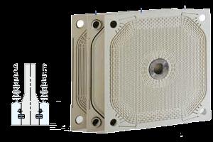 filter plates-KMZ1200 RUM