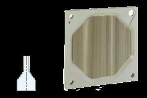 filter plates-KXE800