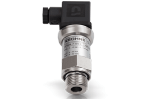 pressure measurement-optibar P 1010