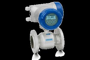 electromagnetic flowmeter-optiflux 2300